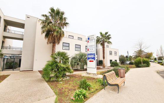 Bureau Centre d'affaires Agde - Agathé-12
