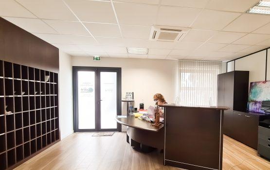 Bureau Centre d'affaires Agde - Agathé-6